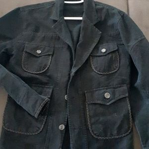 Jeans jacket